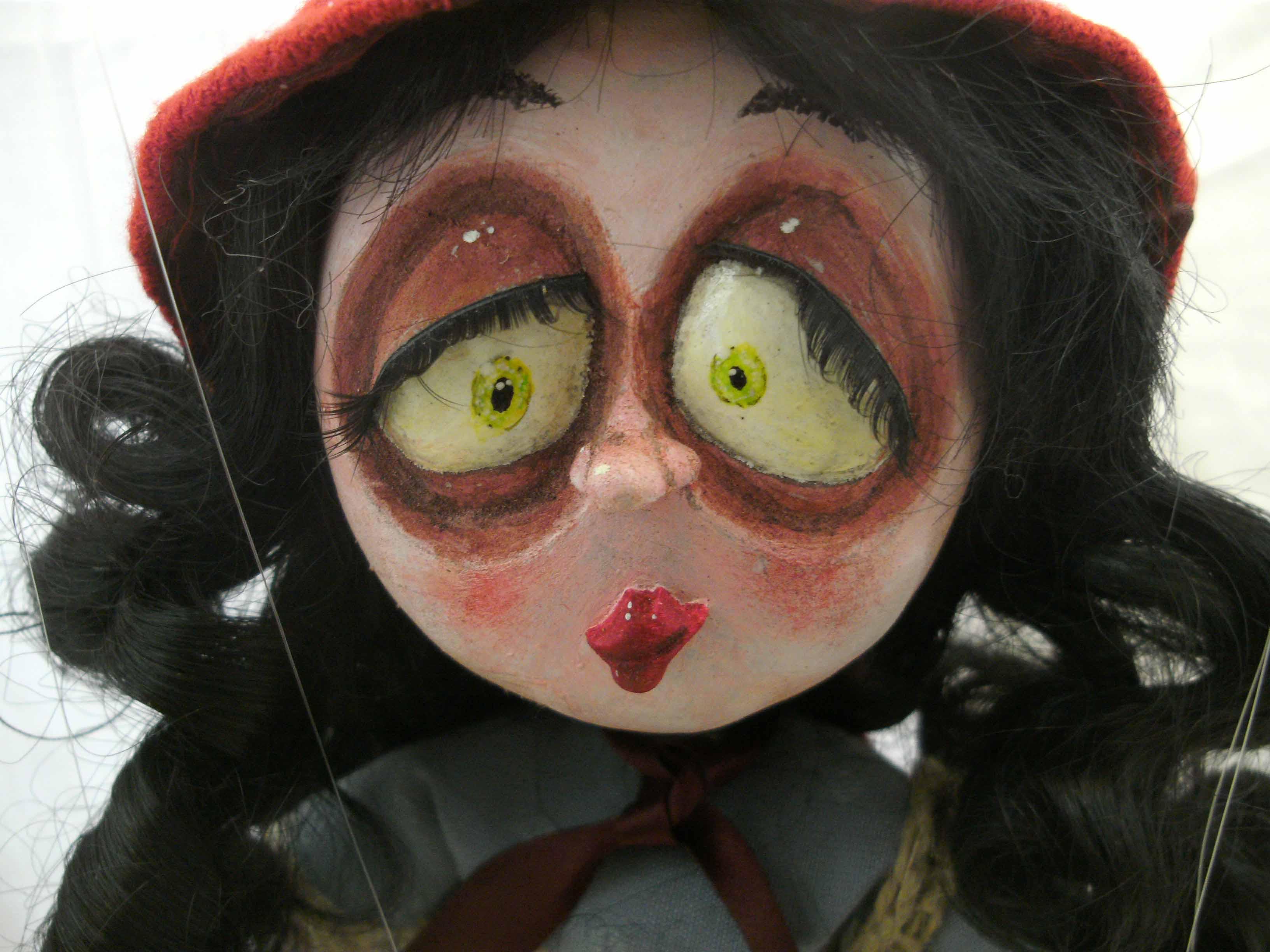 La Titereria Marionettes